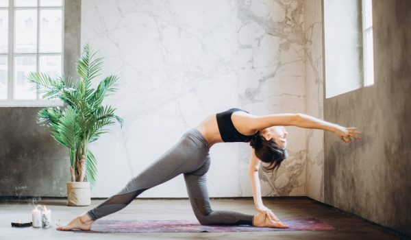 How To Choose The Best Yoga Pants – A Beginner's Guide