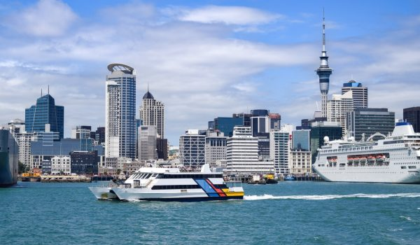 Visiting Beautiful City of Auckland – Top Things to Do During Your Stay