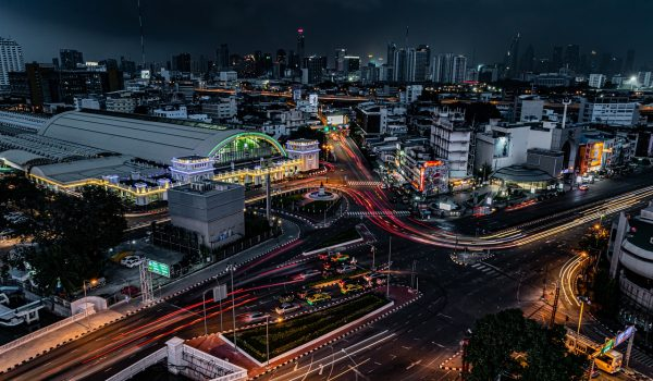 Insights on Bangkok Commute – What It's Like and How to Save Time in Travel