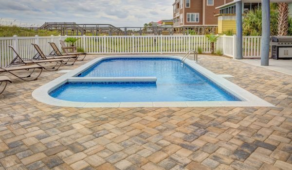 Various Uses of Stamped Concrete and Why It's a Top Choice for Many